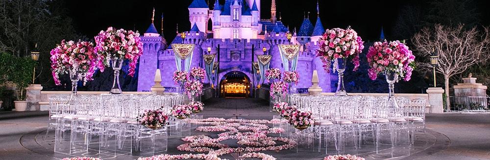 Disneyland Park | California Weddings Wishes Collection ...