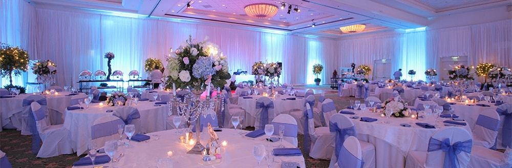 Disney S Grand Floridian Ballrooms