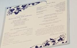 Wedding Invitations and Favors | Disney\'s Fairy Tale Weddings