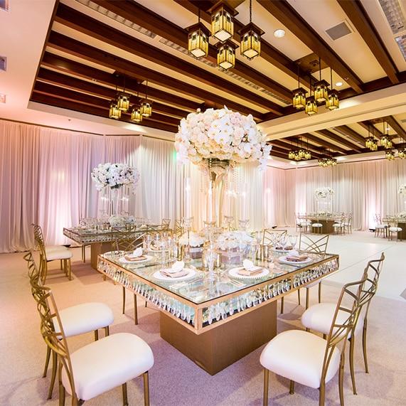 Disney wedding decor gallery disneys fairy tale weddings junglespirit Choice Image