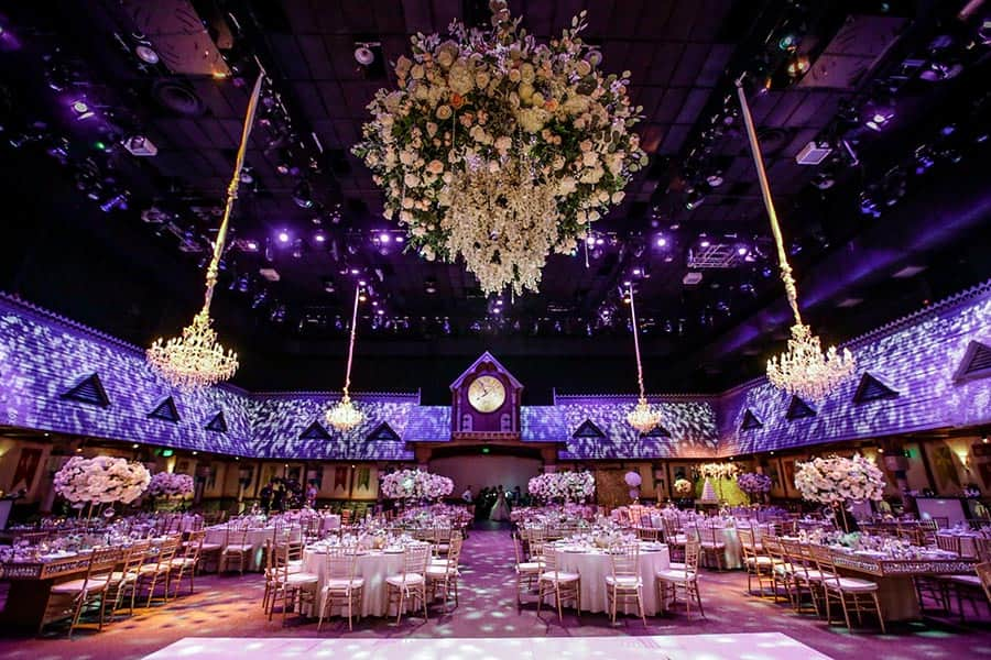 Check Out The Video Below For A Behind Scenes K At How Disney S Fairy Tale Weddings Team Turn Vision Into Stunning Reality