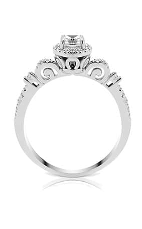 Bride Gleaning Inspiration From Both Classic And Recent Disney Princesses Engagement Rings To Dazzling Ball Gowns Weve Got Your Back When It