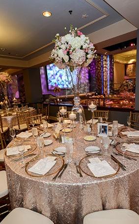 Disney wedding decor gallery disneys fairy tale weddings junglespirit Gallery