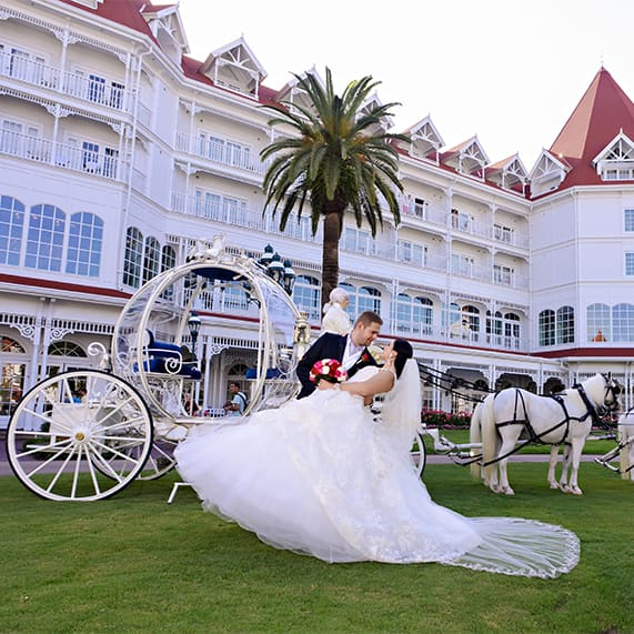 Wedding At Disney World: Register Now For Our 2015 Disney Weddings Showcase