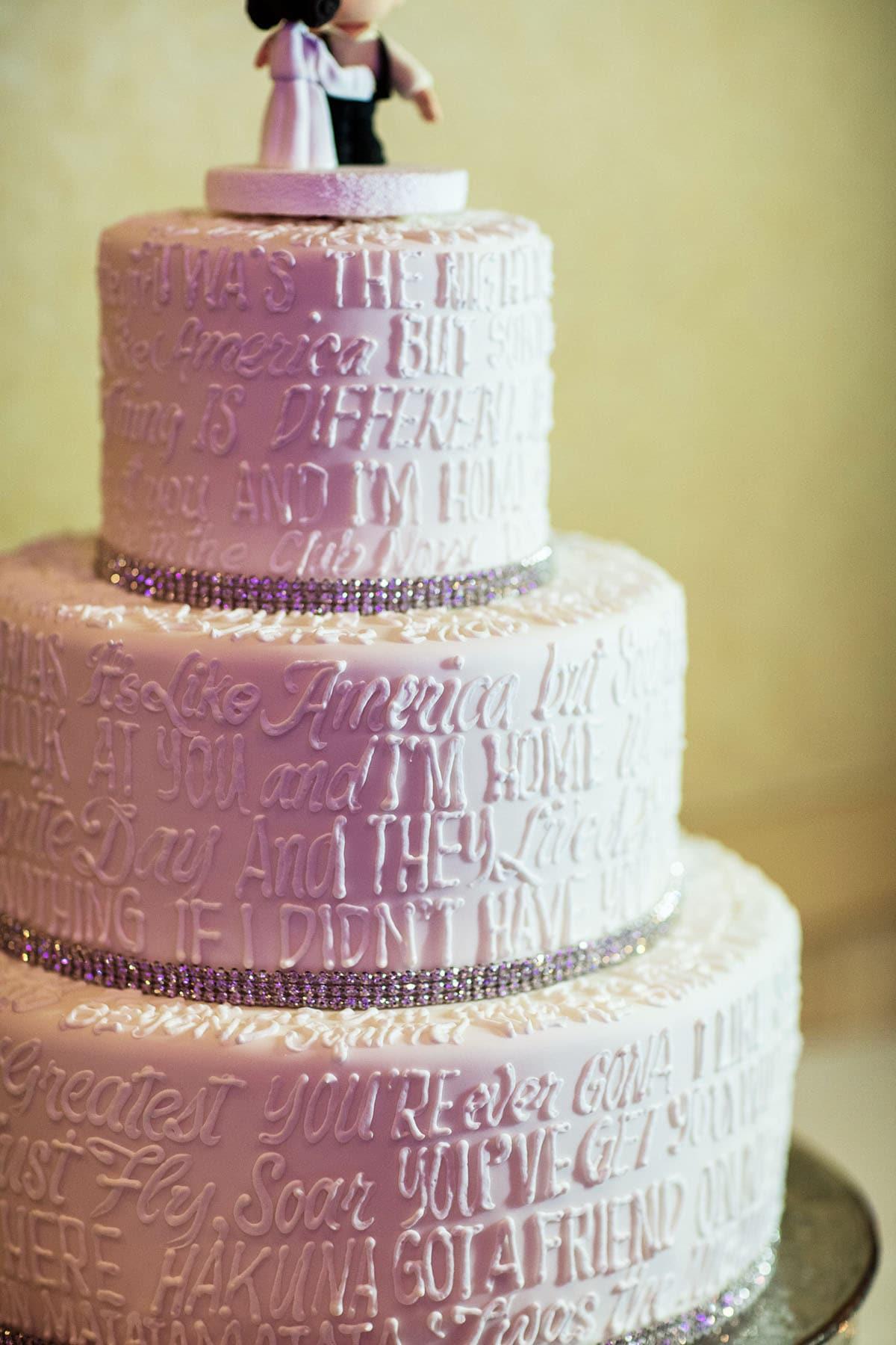 Dumbo Quotes Wedding Cake Wednesday Disney Movie Quotes  Disney Weddings