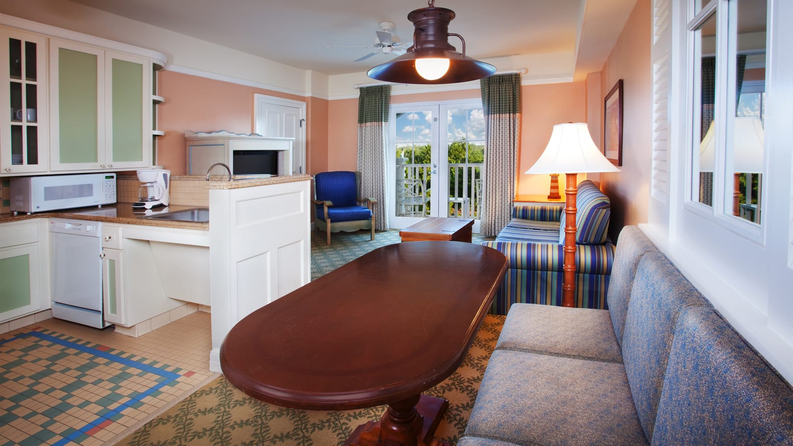Rooms Amp Points Disney S Beach Club Villas Disney