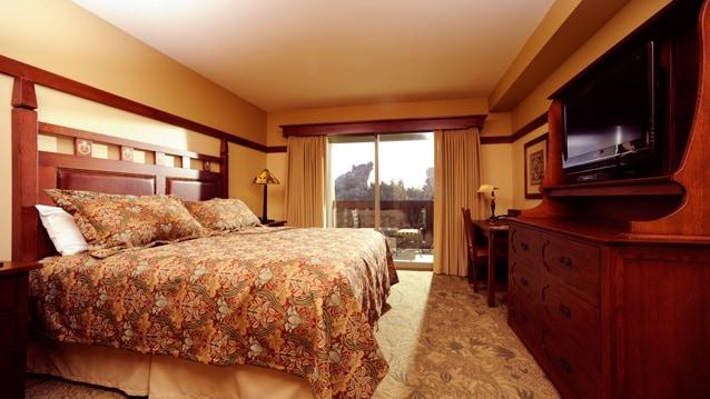 Rooms Points The Villas At Disney 39 S Grand Californian Hotel Spa Disney Vacation Club