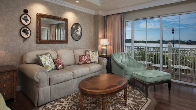 grand floridian 2 bedroom villa. Rooms  Points The Villas at Disney s Grand Floridian Resort Spa Vacation Club