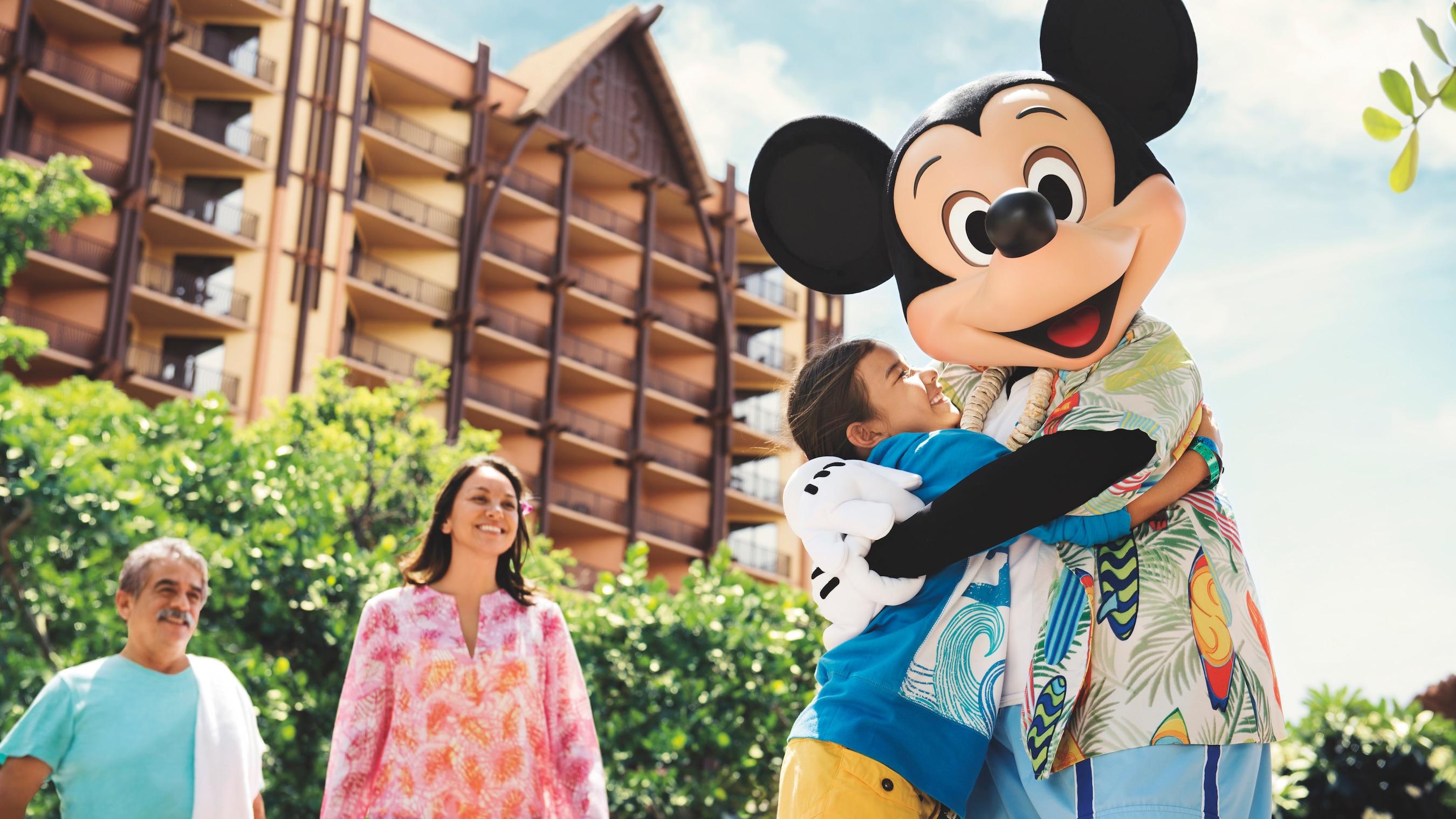 Vacation Destinations Amp Timeshares Disney Vacation Club