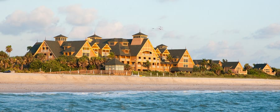 Disney\'s Vero Beach Resort | Disney Vacation Club