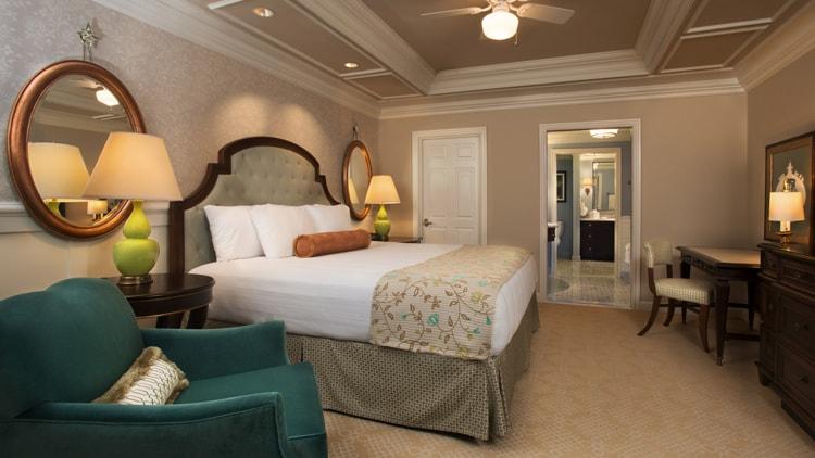 The Villas At Disney 39 S Grand Floridian Resort Spa Disney Vacation