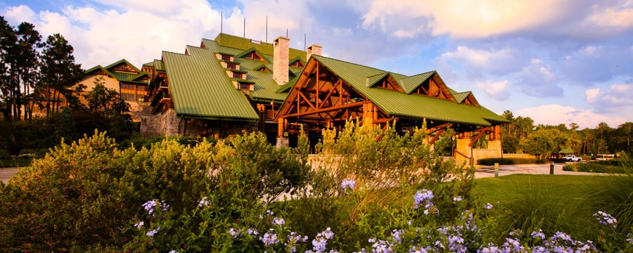 Image result for Boulder Ridge Villas at Disney's Wilderness Lodge