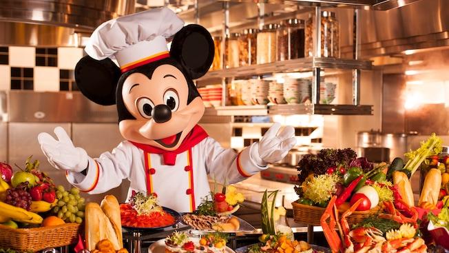 Chef Mickey Dining Hong Kong Disneyland Resort : hkdl dine chef mickey hero 00 from www.hongkongdisneyland.com size 652 x 367 jpeg 72kB