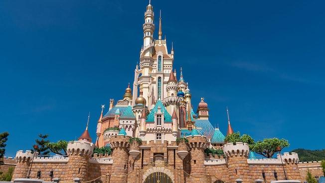 香港迪士尼 香港迪士尼門票 香港迪士尼酒店